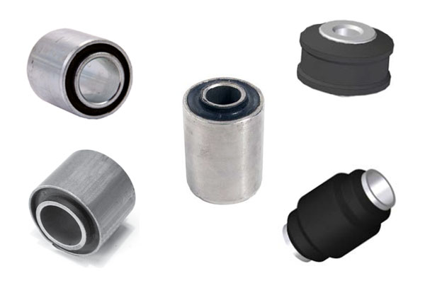 bushing mounts