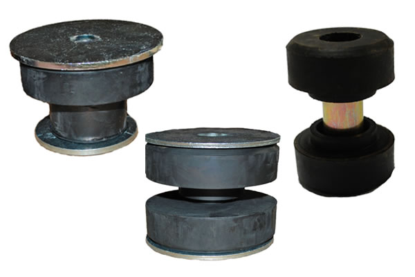 Anti Vibration Rubber Mounts Vibration Isolators Av