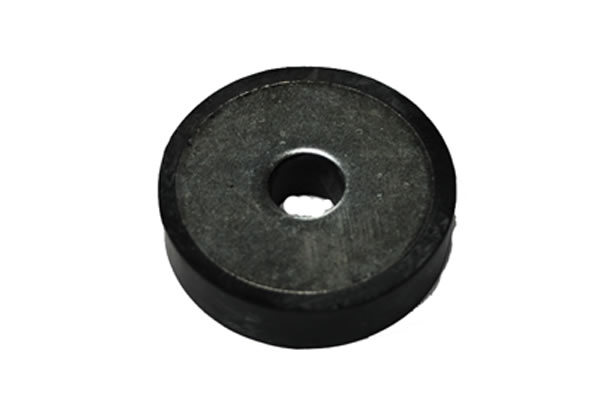 rubber center bonded mounts