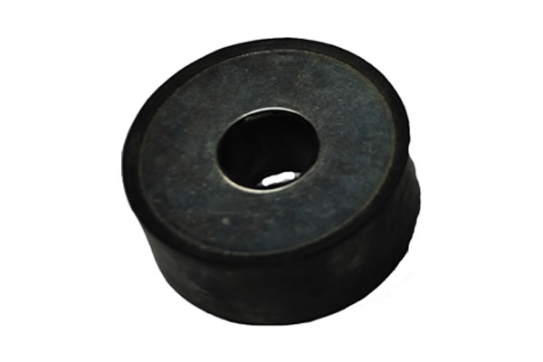 rubber bonded mounts