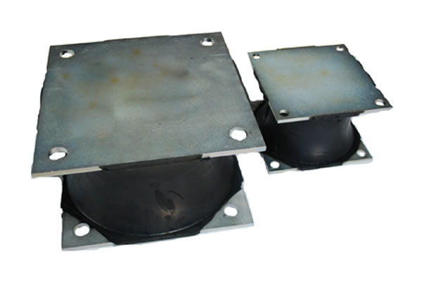 shear mounts