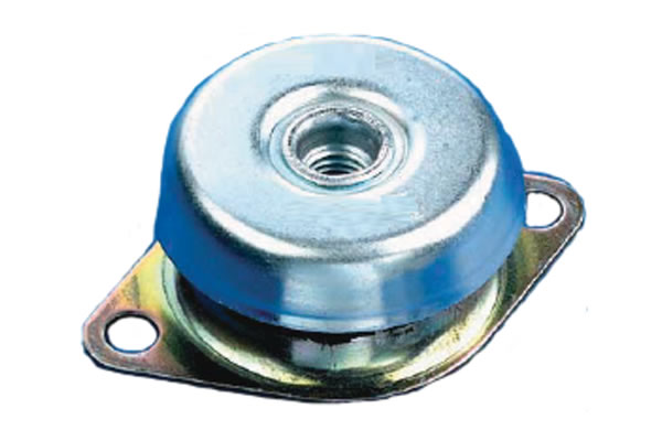 Types Of Engine Mounts : Marine engine mounts rubber vibration isolators industrial